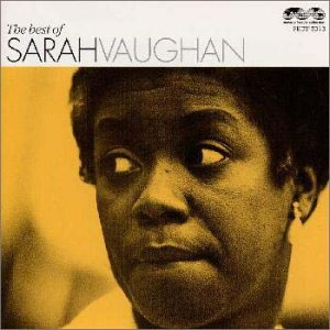 Sarah Vaughan - A Lover's Concerto - First Thing Every Morning