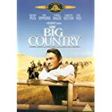 The Big Country [DVD]by Gregory Peck