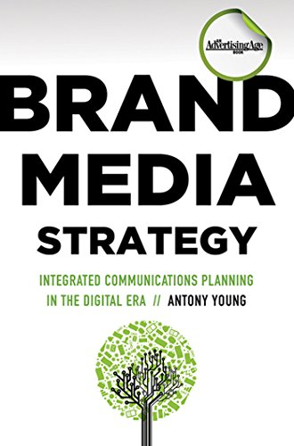 Brand Media Strategy: Integrated Communications Planning...