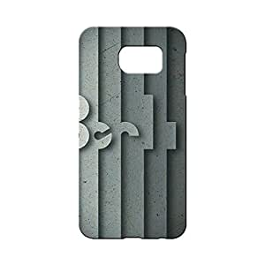 G-STAR Designer 3D Printed Back case cover for Samsung Galaxy S6 Edge Plus - G4310