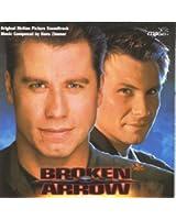 Broken Arrow: Original Motion Picture Soundtrack