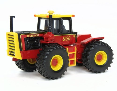 1/64Th Toy Farmer Versatile 950 4Wd By Ertl front-835449