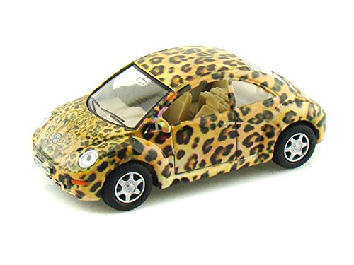 VW New Beetle 1/32 Leopard