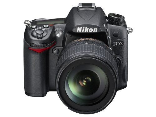 Nikon D7000 16.2MP DX-Format CMOS Digital SLR Review