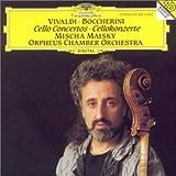 Vivaldi, Boccherini: Cello Concertos