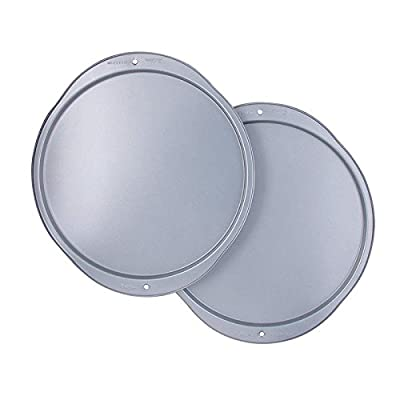 Wilton Recipe Right Pizza Pans