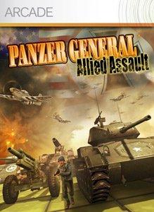 Panzer General [Online Game Code]