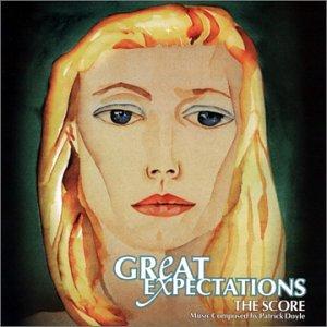 Great Expectations: The Score [Original Score]