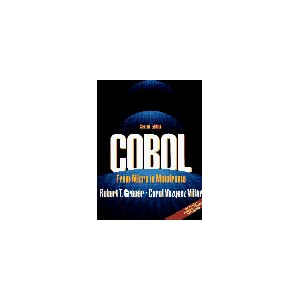 Cobol: From Micro to Mainframe