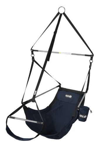 Eagles Nest Outfitters - Lounger Hanging Chair, Navy