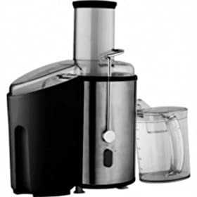 Brentwood 700W Power Juicer