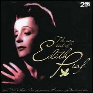 Very Best of Edith Piaf
