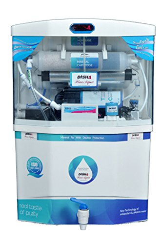 Disha Fineaqua 14 Litre RO Water Purifier