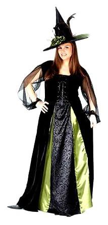 Goth Maiden Witch