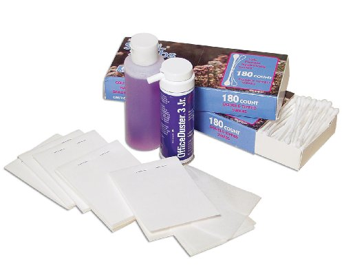 Delta Education 111-2605 Microscope Cleaning Kit