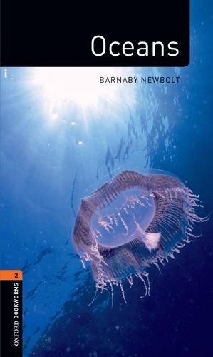 Oxford Bookworms Library Factfiles: Oceans. Oxford bookworms library. Livello 2. Con CD Audio