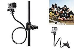 Oumers GoPro Clamp Mount Adjustable 27