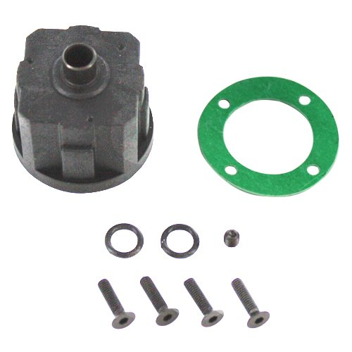 Redcat Racing 50064 Front-Rear Differential Shell Set