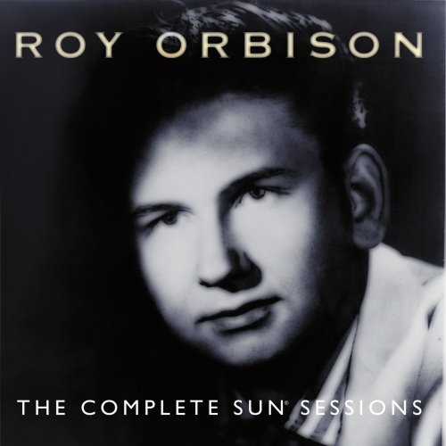 Roy Orbison - The Complete Sun Sessions - Zortam Music