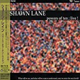 Powers of Ten Live by Shawn Lane (2001-05-23)