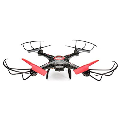 Olym Store (TM) HD Camera Drone Quad Copter + Remote view and recording