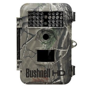 The Amazing Quality Bushnell Trophy Cam Hd Trail Camera Ap Realtree Xtra - Camo