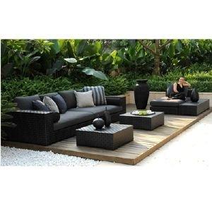 jardin mobilier de jardin salons de jardin