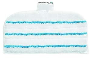 Black & Decker FSMP20 Pad microfibres 2 pièces Pour article FSM1500 (Import Allemagne)