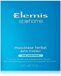 ELEMIS Musclease Herbal Bath Synergy Salt, 10.6 oz.