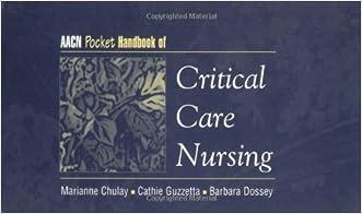 AACN Pocket Handbook of Critical Care Nursing