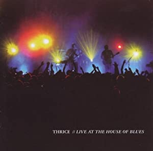Live At The House Of Blues [2 CD/1 DVD Combo]