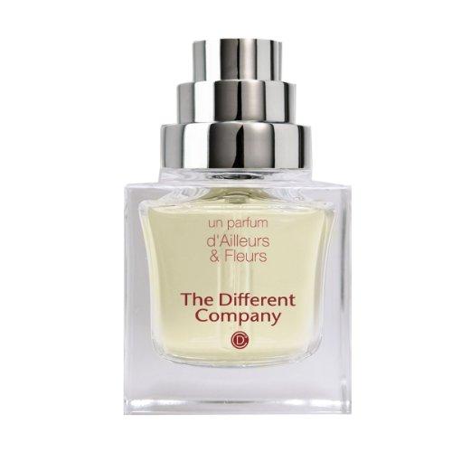 The Different Company Un Parfum d'ailleurs & Fleurs Eau de Toilette, 50 ml