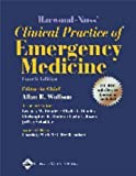 img - for Harwood-Nuss' Clinical Practice of Emergency Medicine (Clinical Practice of Emergency Medicine (Harwood-Nuss)) by Ann Harwood-Nuss (2005-04-01) book / textbook / text book