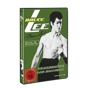Bruce Lee: Todesgrüße aus Shanghai (Amaray) [Import allemand]
