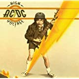 High Voltage (Vinyl)