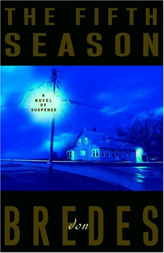 The Fifth Season: A Novel Of Suspense front-1066924