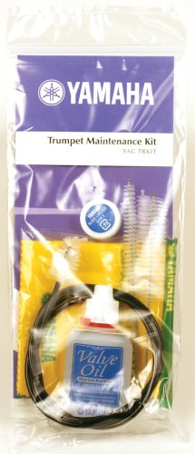 Trumpet Maintenance Cleaning Kit