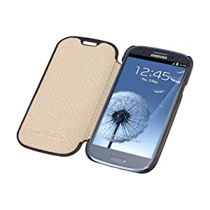 Jisoncase Flip Cover for Samsung Galaxy S III