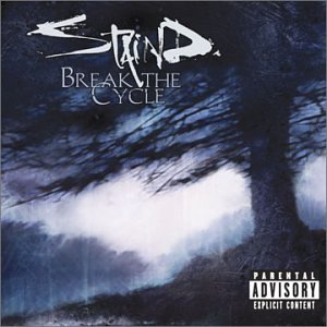 Staind Break The Cycle