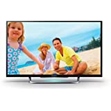 Sony BRAVIA KDL 32W700B 80 cm  32 inches  Full HD LED TV  Black  KDL 32W700B KDL32W700B available at Amazon for Rs.40900