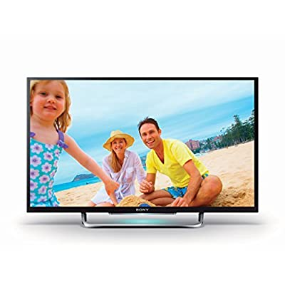 Sony BRAVIA KDL-32W700B 80 cm (32 inches) Full HD LED TV (Black)