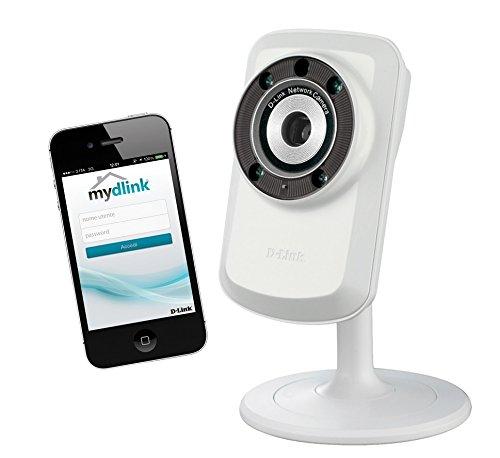 wlan kamera iphone einfache und schnelle berwachung. Black Bedroom Furniture Sets. Home Design Ideas