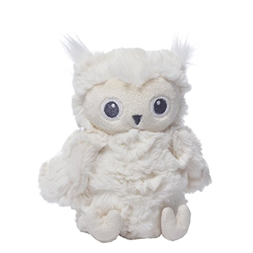Gund Baby Greary Owl Baby Stuffed Animal