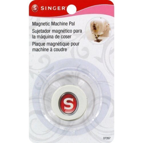 Singer 7267 Magnetic Machine Pal with Suction Cup