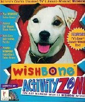 Wishbone Activity Zone (PC/MAC CD Boxed)