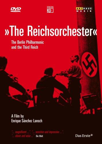 ベルリン・フィルと第三帝国 ドイツ帝国オーケストラ [DVD]