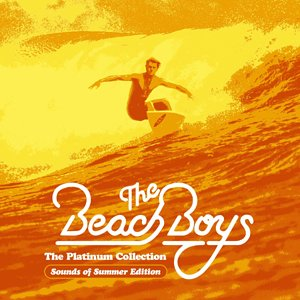 Beach Boys - The Platinum Collection - Zortam Music