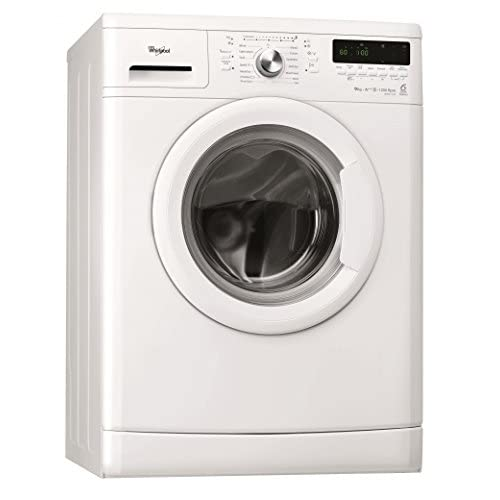 Discover 10 Freestanding Washing Machines From Whirlpool