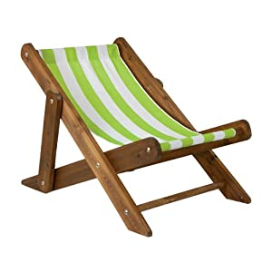 Kidkraft Kids Outdoor Sling Chair by KidKraft