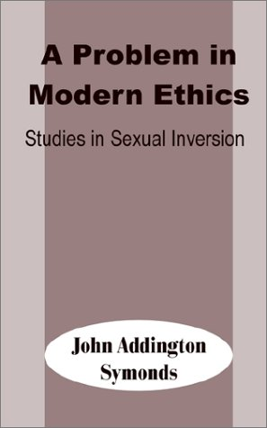A Problem in Modern Ethics